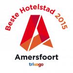 Amersfoort: beste hotelstad van 2015