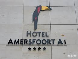 Van der Valk hotel Amersfoort A1 logo