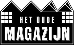 Logo Het Oude Magazijn Amersfoort