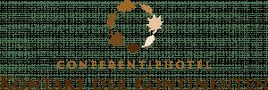 Logo Kontakt der Kontinenten Locatie Amersfoort