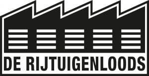 Logo De Rijtuigenloods Amersfoort