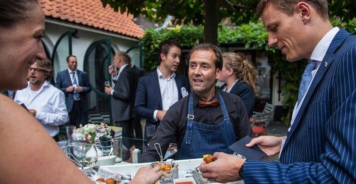Mariënhof Locatie Amersfoort catering