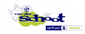 Schoot Horeca Service Partyverhuur Logo