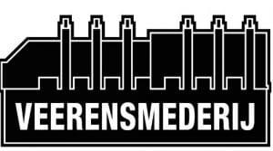 Veerensmederij Industrieel Rijksmonument logo