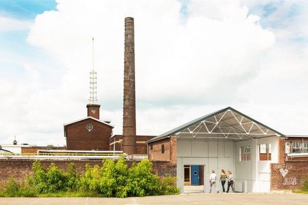 De Prodentfabriek Amersfoort