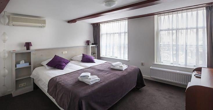 De Gaaper Hotel Amersfoort comfort double room