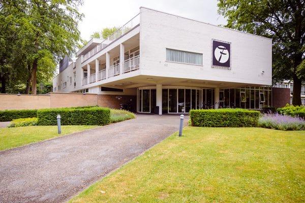 Fletcher Hotel Voorkant