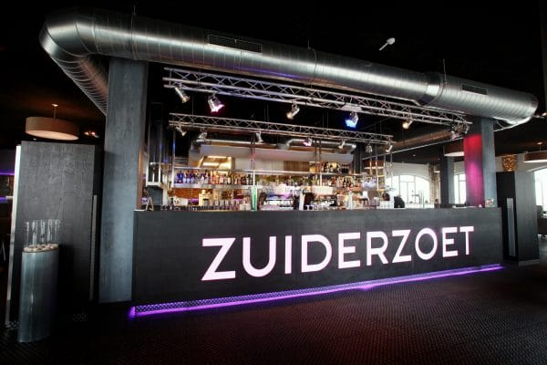 Entree Zuiderzoet