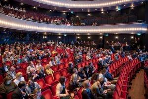 Flint Theaterzaal Locatie Amesrfoort