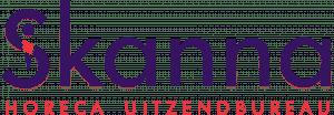 Logo Skanna Horeca Uitzendbureau
