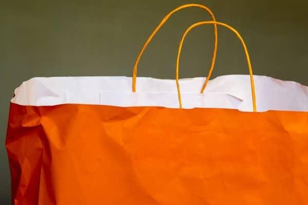 Oranje Goodiebag