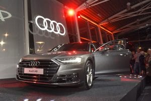 Showdesign Audi