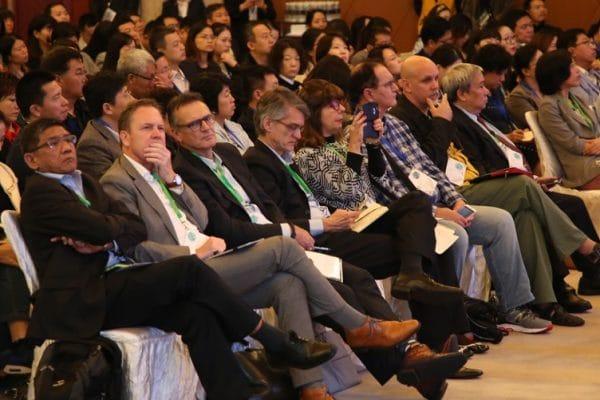 Wial congres 2017 Shanghai