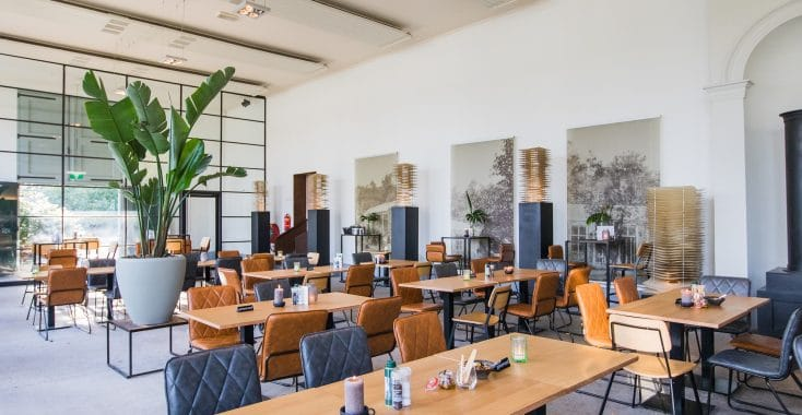 Restaurant Paleis Soestdijk