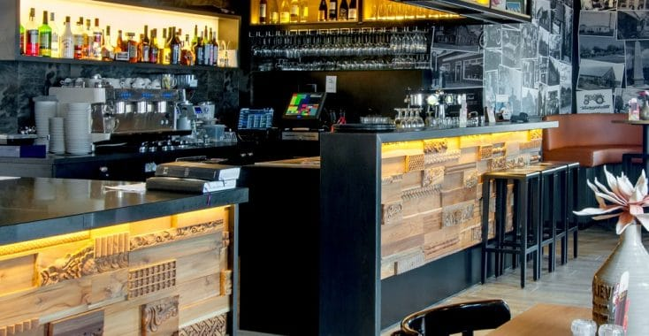 Bar Concordia