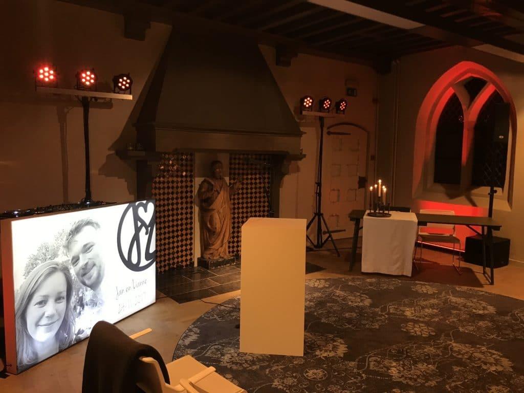 Locatie Amersfoort Showdesign