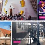 Locatie Amersfoort Magazine